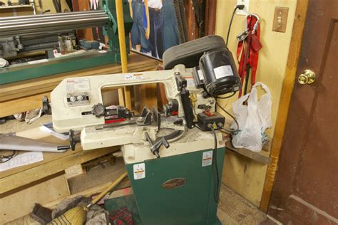 used grizzly cabinet saw corbin s treehouse 187 archive 187 shop tour