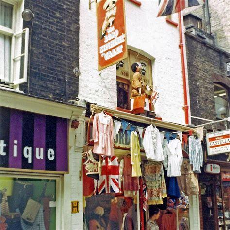 street scenes  london      vintage everyday