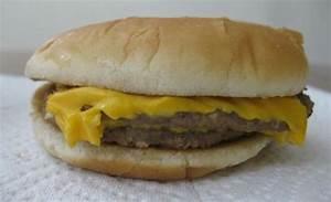 GrubGrade   Discussion: McDonald's Burger Pricing