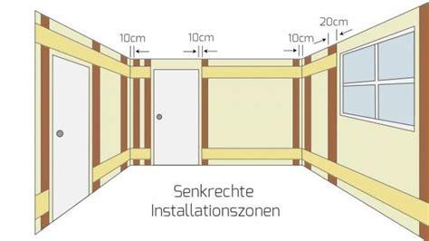stromkabel verlegen norm elektro installationszonen nach din 18015 3 leitungen verlegen elektroinstallation haus