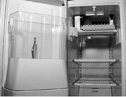 Kitchenaid Fridge Maker Troubleshoot indyanne the naptown scribe kitchenaid refrigerator