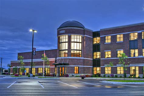 Maybe you would like to learn more about one of these? EKU Post Secondary Education Center - Murphy Group ...