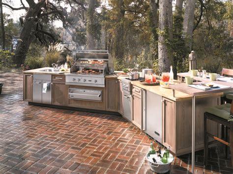 outdoor kitchen island with sink kitchen modular outdoor kitchens grill islands bbq