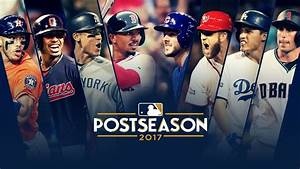 MLB playoffs: Bracket, schedule for 2017 postseason | MLB ...