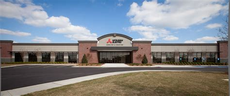 Mitsubishi Headquarters by Mitsubishi Electric Celebrates Continued Growth With