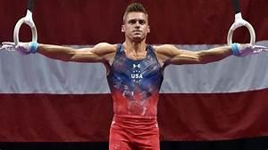 Sports: Men's Gymnastics. Hot as Hell! - Adam4Adam's Blog