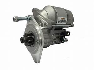 Austin Healey 100  4 3000 High Torque Starter Motor 1 4kw