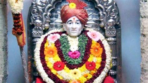 All the trustees take active interest in sansthanas work. Swami Gajananacha Sapanat Darshan Ghadala | Shri Sant ...