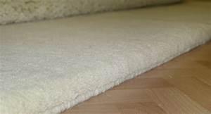 Berber Teppich Rund : berberteppich imaba super triple qualit t uni blanc preiswert ~ Indierocktalk.com Haus und Dekorationen