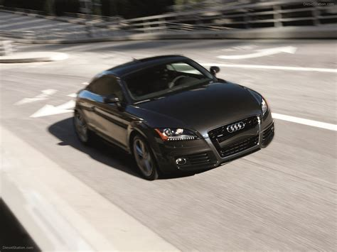 Audi Tts Coupe Backgrounds by Audi Tt Coupe 2012 Car Pictures 06 Of 16 Diesel