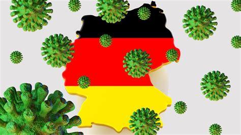 Februar 2020, den ersten bestätigten patienten, der im erkelenzer. Coronavirus in Deutschland: Die aktuellen Corona-Zahlen nach Bundesland