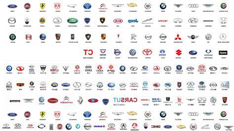 Car Logos And Names by Logo Car Names Best Cars Modified Dur A Flex