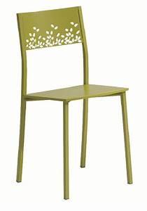 Chaises Cuisine Confortables : chaises cuisines ~ Teatrodelosmanantiales.com Idées de Décoration