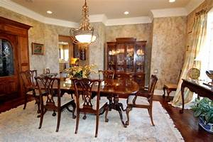 2018 Formal Dining Rooms Bring Elegance Comfort And