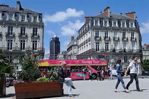 La Parqueterie Nantes : nantes la grande ville la moins ch re pour un week end en ~ Premium-room.com Idées de Décoration