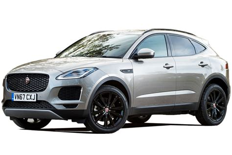 Jaguar E-pace Suv Engines, Top Speed & Performance