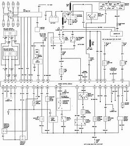 82 Crossfire Ecm Pin Out  U0026 Wire Diagram Need