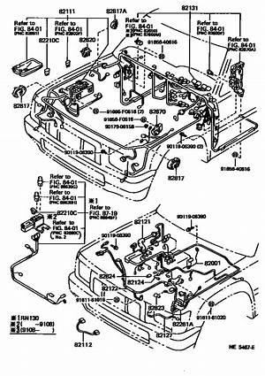 1992 22re Wiring Harness Diagram 3728 Julialik Es