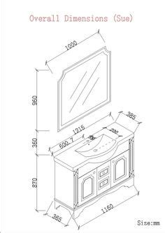 bathroom cabinets sizes what is the standard height of a bathroom vanity from 11367