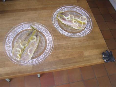 cuisiner des filets de sardines fraiches triplette de filets de sardines fraîches la recette du