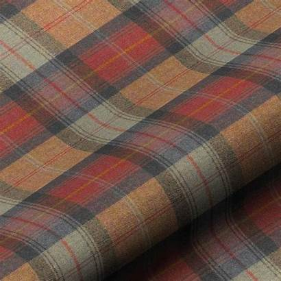 Plaid Wool Fabrics Fabric Loom Fruits Orchards