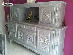 Relooking Meuble Ancien : relooking meubles anciens botmaker ~ Melissatoandfro.com Idées de Décoration