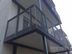 Glas Balkongeländer Rahmenlos : alu balkone garten pinterest balkon balkongel nder und einrichtung ~ Frokenaadalensverden.com Haus und Dekorationen