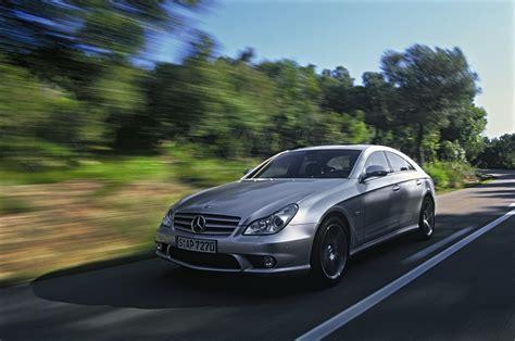 All about the abb eqa 250: Der Tuningblogger | 100.000 Mercedes-Benz CLS verkauft