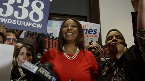 york attorney general race letitia james keith