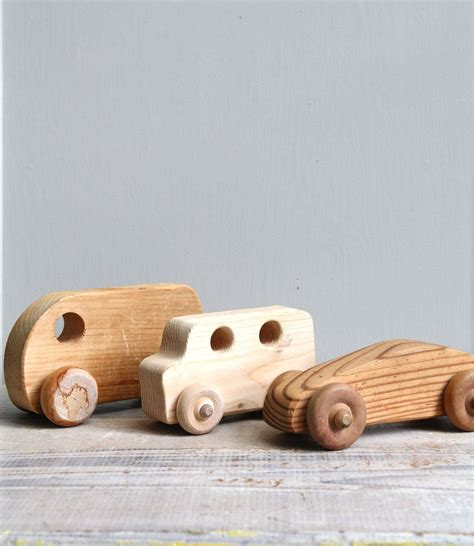 vintage wood toy car collection wood toys wooden toys toys