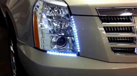 led driving lights drl  customradiocom