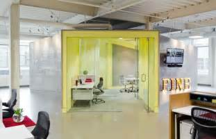 cool office space for design by boora architects