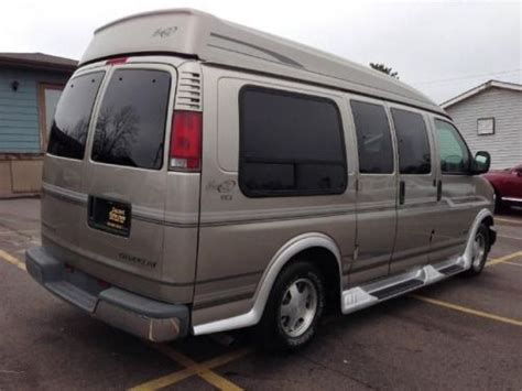 vehicle repair manual 2000 chevrolet express 1500 regenerative braking sell used 2000 chevrolet express 1500 135 wb in 5381 dixie hwy fairfield ohio united states