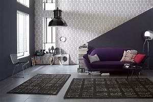 Schöner Wohnen Tapeten Schlafzimmer : sch ner wohnen 5 a s cr ation tapeten ag ~ Michelbontemps.com Haus und Dekorationen