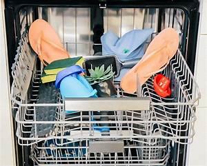 Comment Nettoyer Lave Vaisselle : nettoyer lave vaisselle encrass fabulous nettoyer lave ~ Melissatoandfro.com Idées de Décoration