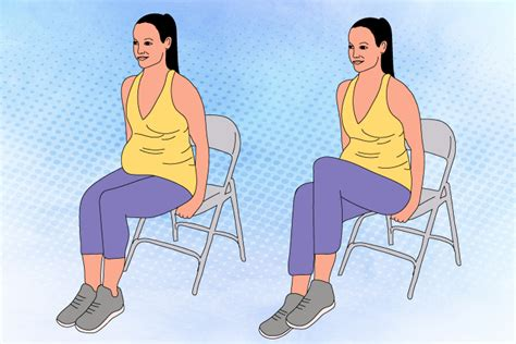 18 safe ab exercises during pregnancy