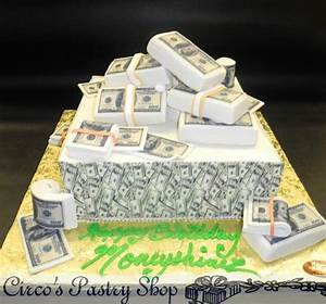 Brooklyn Italian Bakery - Fondant Wedding Cakes, Pastries