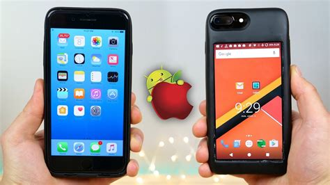 iphone or android the android iphone is brilliant doovi