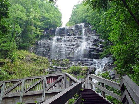 17 best images about amicalola falls georgia u s a on