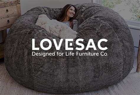 Lovesac Logo by Business Software Business Management Software Netsuite