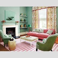 Home Dzine Home Decor  Decorating With Mint Green