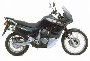 Honda Xl600 Transalp Diy Service Repair Manual 1986