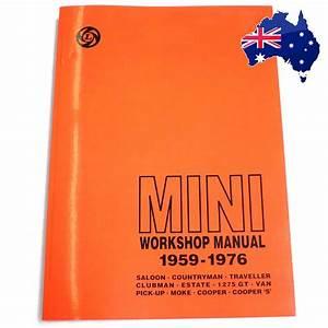 Factory Workshop Manual W   Australian Supplement  Sbk0038
