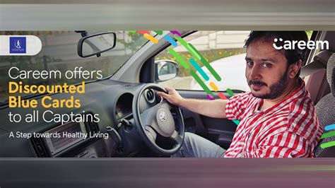 Careem To Provide Discounted Healthcare Options To Captains
