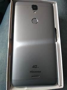 Celular Hisense F23 Usado