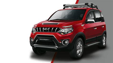 Mahindra Nuvosport Accessory Options With Prices