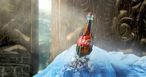 siege coca cola coca cola siege bowl commercial 2011 selcuk ergen vfx
