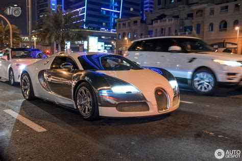How Many Veyrons Are There In Dubai?
