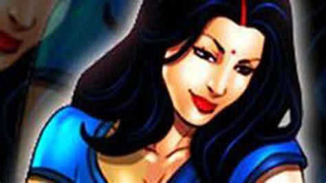 'savita Bhabhi Movie' Makers Launch English Version Of