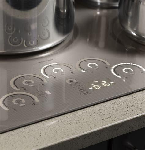 zhursjss monogram  induction cooktop  monogram collection